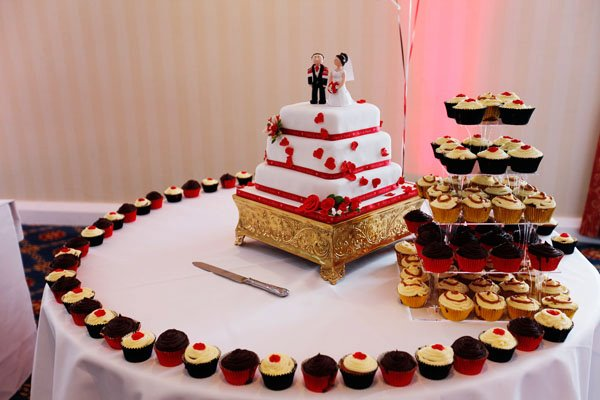 Wedding Cakes Cheshire