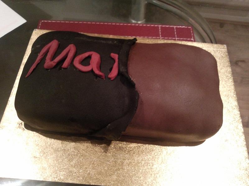 Mars Bar Sponge Cake Uk